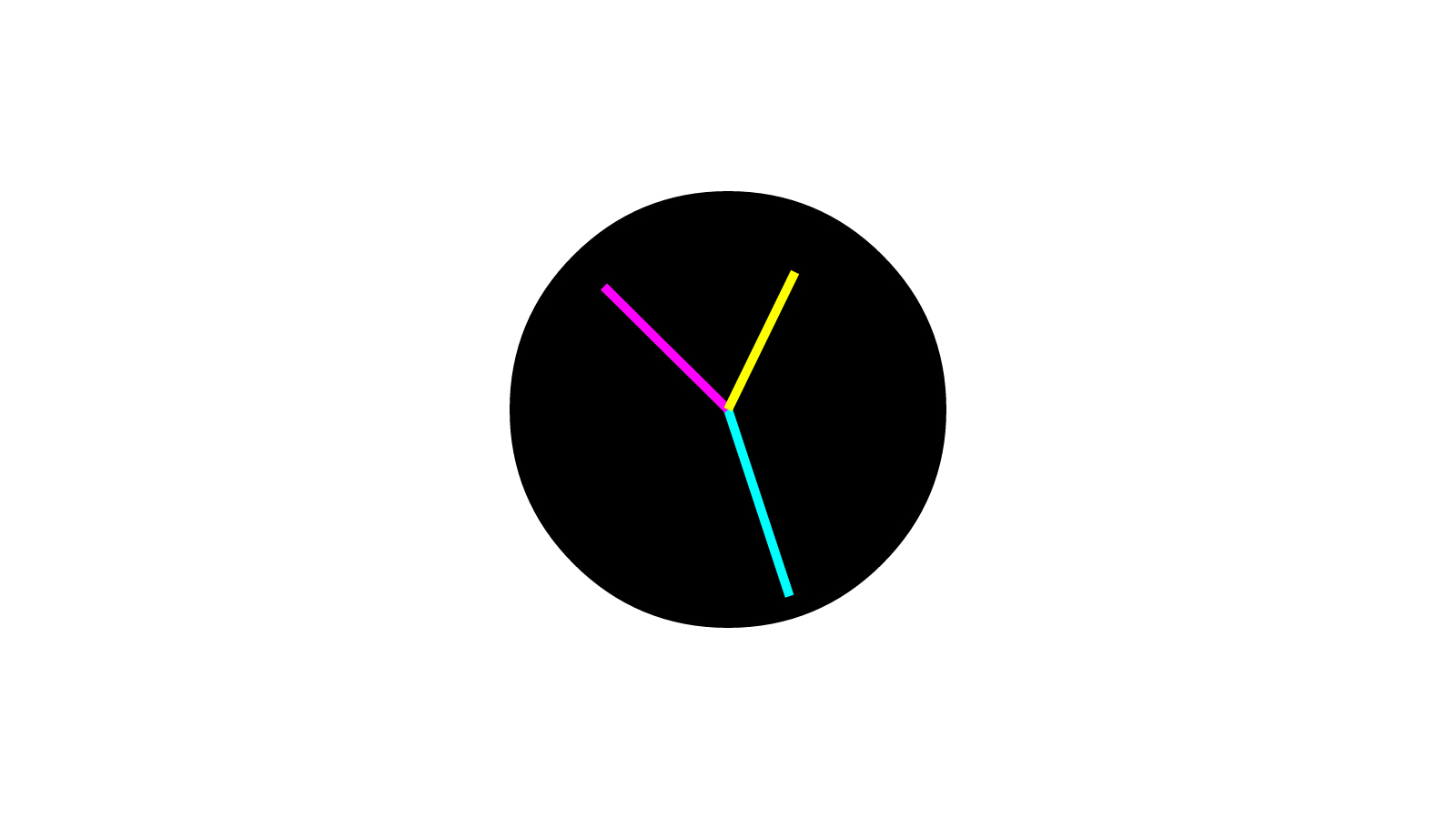 Analogue Clock Toy Site